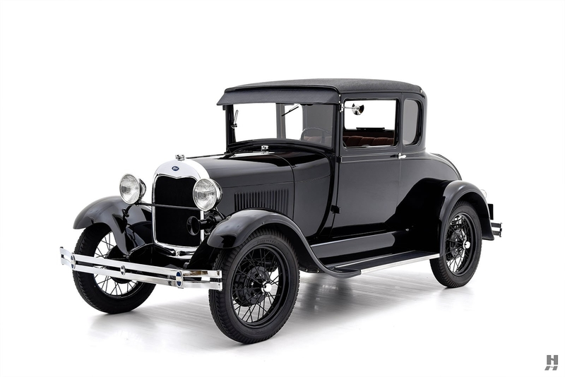 1929 ford model a is listed verkauft on classicdigest in. Black Bedroom Furniture Sets. Home Design Ideas