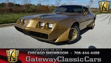 Pontiac Trans Am 1979