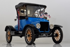 Ford Model T 1917