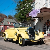 Dodge Other 1934