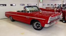 Plymouth Sport Fury 1965