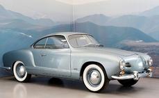 Volkswagen Karmann-Ghia 1956