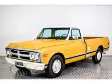 GMC K1500 1972