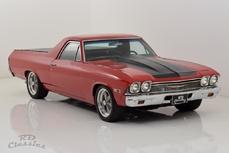Chevrolet El Camino 1968