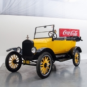 Ford Model T 1924
