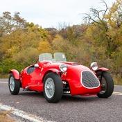 Ferrari Other 1948