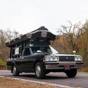 Toyota Crown 1991