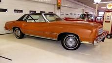 Chevrolet Monte Carlo 1977
