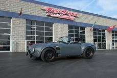 Cobra Replica 1965