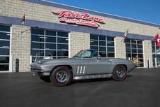 zu verkaufen Chevrolet Corvette 1965
