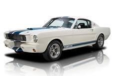 zu verkaufen Ford Mustang 1965