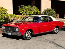 zu verkaufen Ford Falcon 1966