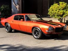 zu verkaufen Chevrolet Camaro 1971