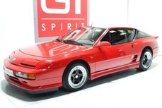 For sale Renault Alpine GTA/A610 1991