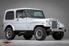 zu verkaufen Jeep CJ7 1982