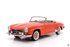 Mercedes-Benz 190SL 1957