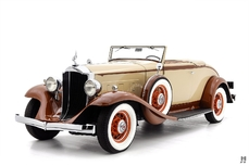 For sale Packard 905 1932
