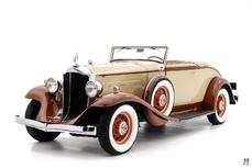 zu verkaufen Packard 905 1932