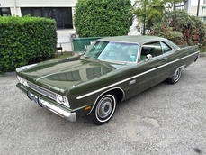 Plymouth Fury 1969