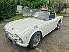 zu verkaufen Triumph TR4 1964