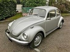 Volkswagen Beetle Typ1