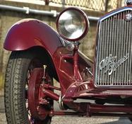 For sale Alfa Romeo 6C 1750  1930