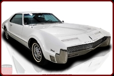 For sale Oldsmobile Toronado 1966