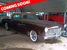 For sale Lincoln Continental Mark II 1956