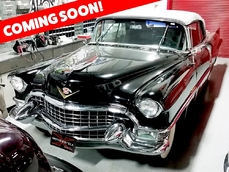 For sale Cadillac Series 62 1955
