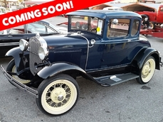 For sale Ford Model B 1929