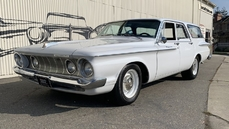 For sale Plymouth Savoy 1962