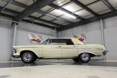 Chrysler Imperial 1963