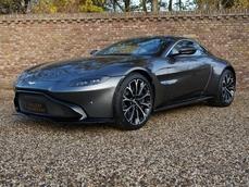 Aston Martin V8 2018