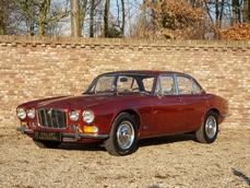 Jaguar XJ6 1971