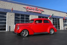 Ford Tudor 1938