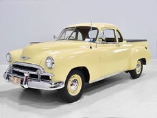 Chevrolet Pick Up 1950