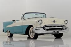 Oldsmobile Super 1955