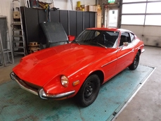 Datsun Other 1971