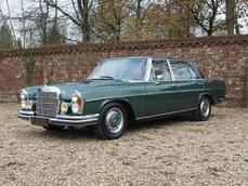 Mercedes-Benz 300SEL 6.3 w109 1972