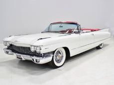 Cadillac Series 62 1960