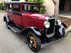 Oldsmobile Other 1928