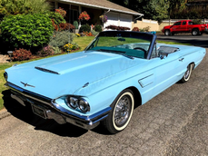 Ford Thunderbird 1965
