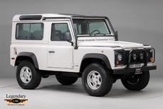 Land Rover Defender 1997