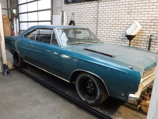 Plymouth Other 1968