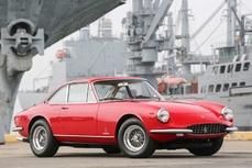 Ferrari 365 GTC 1969