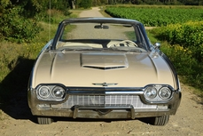 Ford Thunderbird 1961