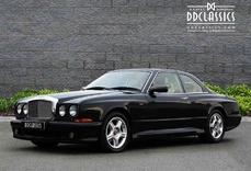 Bentley Continental 1998