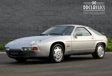 Porsche 928 1987