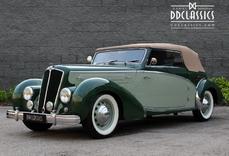 Salmson S4 1950