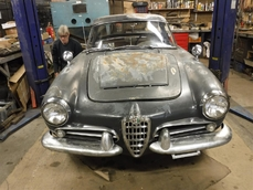 Alfa Romeo Other 1964
